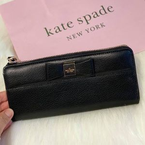 ❤️RESERVE❤️KATE SPADE WALLET